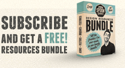 Subscribe and get a free resources bundle