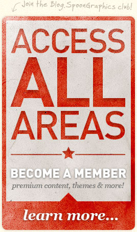 Access All Areas - Become a member