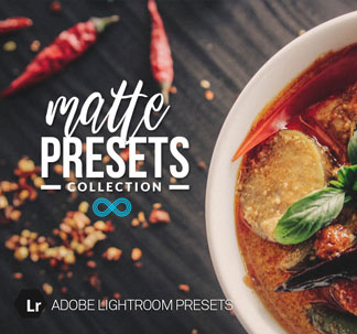 25 Matte Lightroom Presets