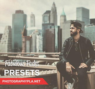 Fabulous Fades Lightroom Presets