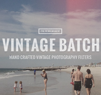 15 Vintage Batch Actions
