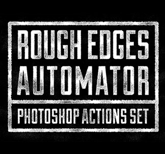 Rough Edges Automator