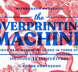 The Overprinting Machine