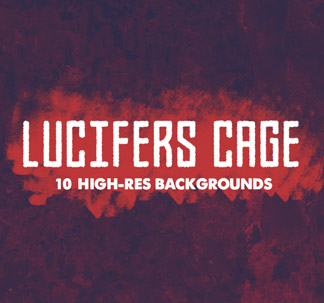 10 Lucifer's Cage Background Textures