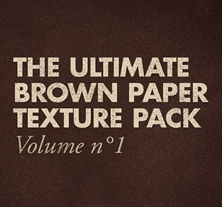 15 Brown Paper Textures (Volume 1)