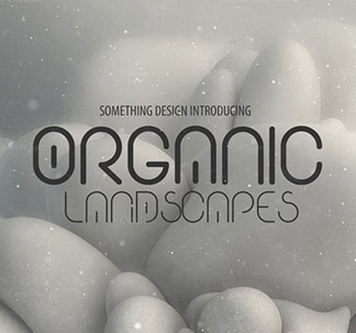 10 Organic Landscape Backgrounds