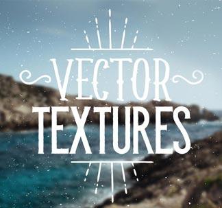 10 Premium Vector Textures