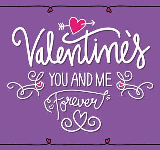 Valentine's Doodle Vector Set (60 Vectors)