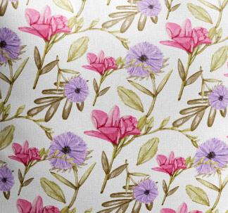 Spring Floral Patterns