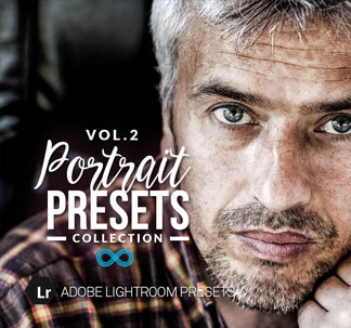 20 Portrait Lightroom Presets