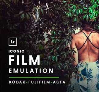 Film Emulation Lightroom Presets