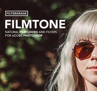 25 FilmTone Actions