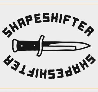 Shapeshifter Font