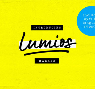 Lumios Marker Family