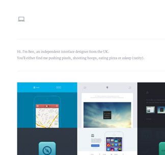 5 HTML Website Templates