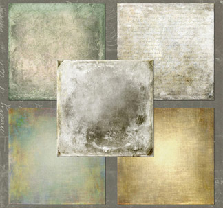 5 Authentic Vintage Textures
