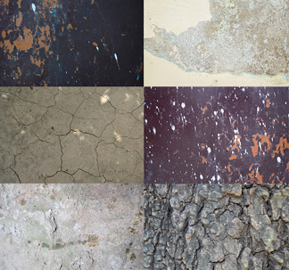 40 Grungy Texture Backgrounds