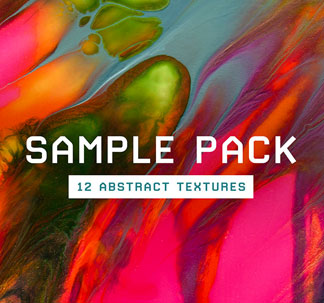 12 Abstract Textures
