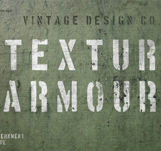 36 Texture Armoury Textures