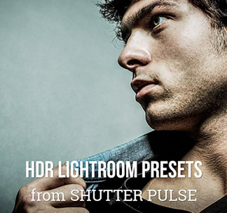 40 HDR Lightroom Presets