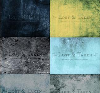 6 Layered Grunge Textures