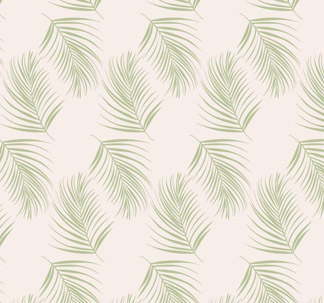 Seamless Leaves Patterns (35 vectors)
