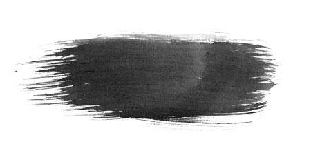 Paint Brush Gray Photoshop