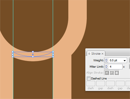 how to use the ruler in illustrator
