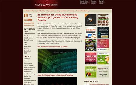 Vandelay Design