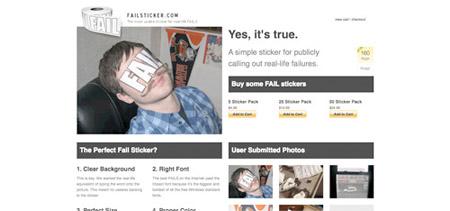 failsticker