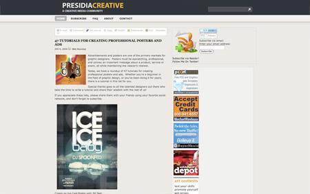 Presidia Creative