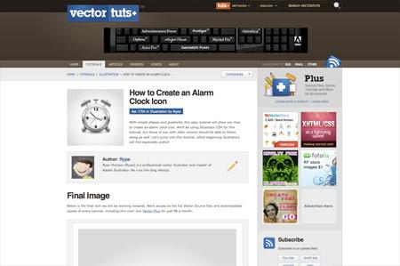 Vector Tutsplus