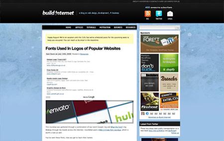 Build Internet