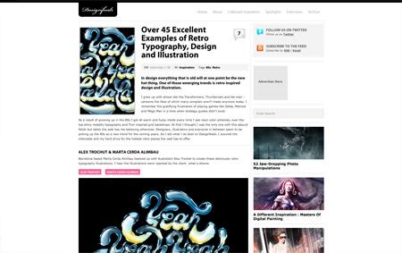 DesignFeedr