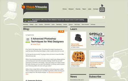 Think Vitamin