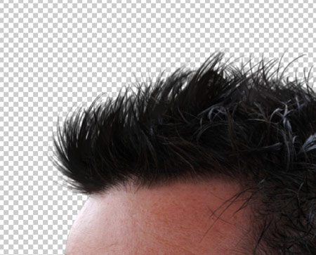 Handy Techniques for Cutting Out Hair in Photoshop