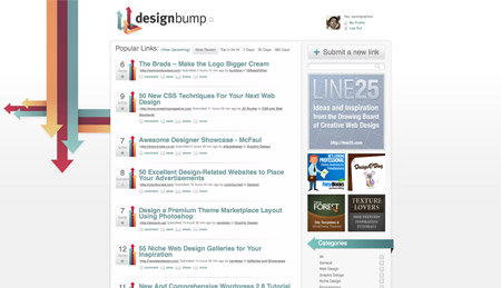 The new DesignBump