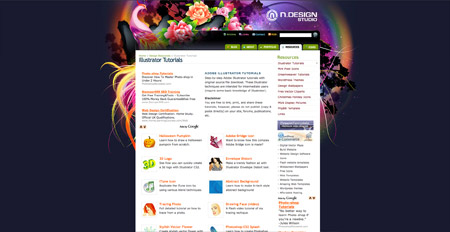 Visit N.Design Studio