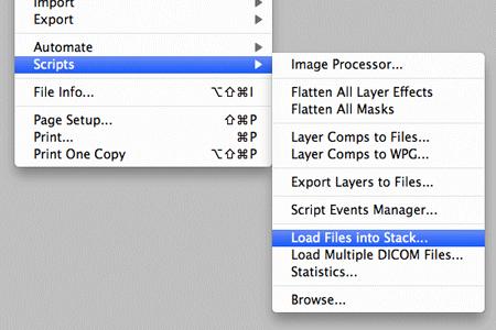 Photoshop наконечник