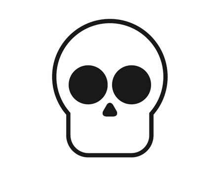 How to Design a Skate Deck with a Cool Skull Pattern