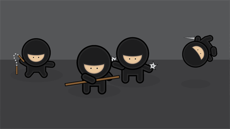 http://www.blog.spoongraphics.co.uk/wp-content/uploads/2009/vector-ninja/ninja-chars-sm.png