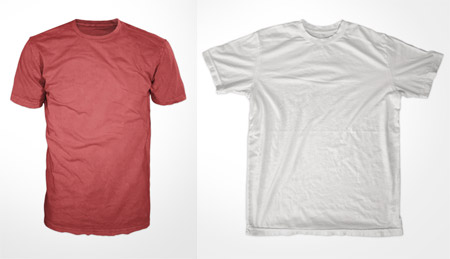 TShirt Mockup Template Pack For Premium Members - T shirt mockup template