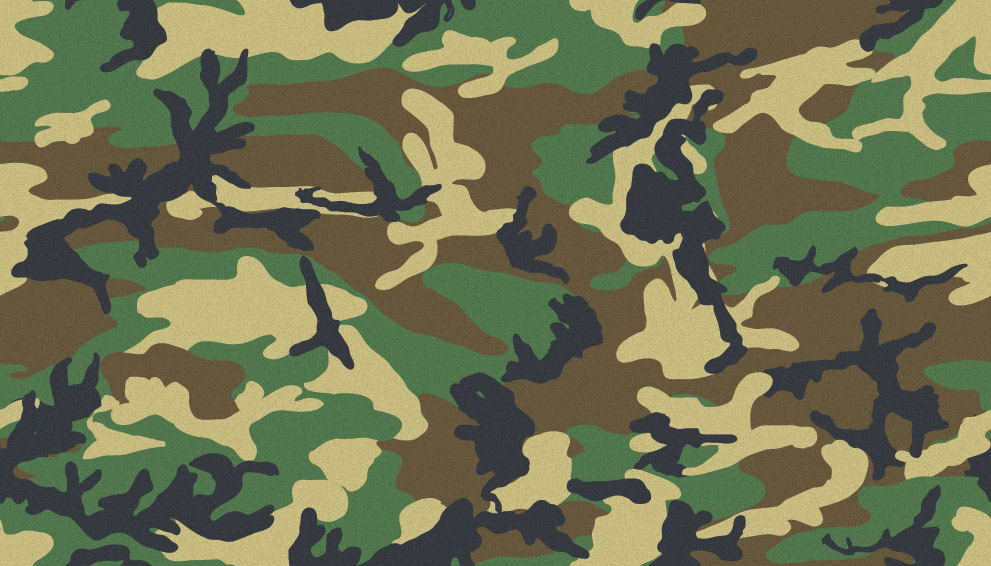 Free Camouflage Patterns For Illustrator Photoshop Amazing Camo Pattern