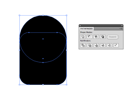how to create a perfect circle on corel daw