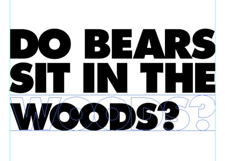 How to Create a Cute Vector Bear T-Shirt Design