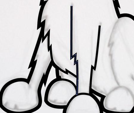 06 الرسم الكرتوني في الاليستريتور