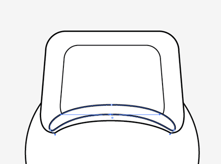 how to draw an ellipse by hand