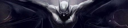 30 Amazing Batman Illustrations & Digital Paintings