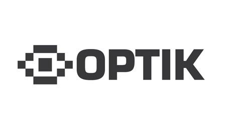 Optik logo