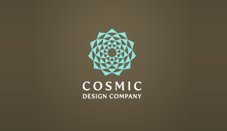 Showcase Of Logo Designs With Detailed Patterns